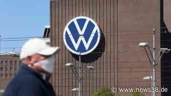 VW: Neue Möglichkeit für Mitarbeiter in Wolfsburg – nicht jeder hat etwas davon - News38