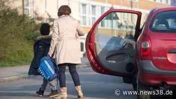 Wolfsburg: Ärger um Elterntaxis – bringt diese Idee Abhilfe? - News38