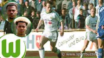 Brüder in einem Team: Das gab's beim VfL Wolfsburg zuletzt vor 30 Jahren - Sportbuzzer