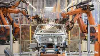 VW: Nach Wolfsburg – Kurzarbeit bald auch in diesem Werk - News38