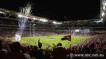 'It's a once-in-a-lifetime thing' for Queensland to host an NRL grand final, and they plan to nail it