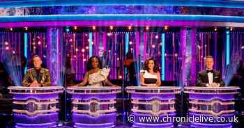 Strictly week 1 scores and leaderboard as couples take the floor for first time
