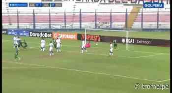 ¡Cuidado, Chile! Jefferson Farfán puso el 2-0 de Alianza Lima con potente cabezazo | VIDEO - Diario Trome