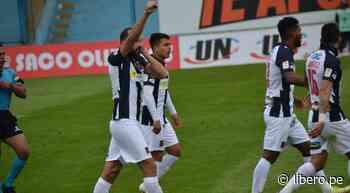 Alianza Lima necesita nueve puntos para llegar a la final de Liga 1 ante Sporting Cristal - Libero.pe
