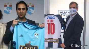 FPF se niega a que Alianza Lima y Sporting Cristal negocien sus derechos de televisión - Libero.pe