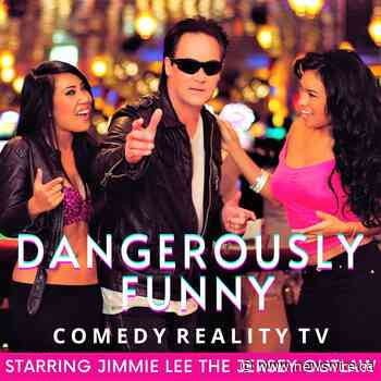 The Jersey Outlaw Has The Cure For Covid with Comedy TV Show, Dangerously Funny