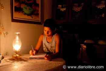 Los apagones no dan tregua; Santiago y otros pueblos del Cibao están al grito - Diario Libre