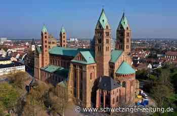 Pontifikalamt zum Fest der Domweihe - Schwetzinger Zeitung