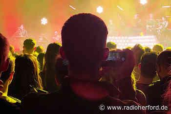 Nacht der Jugendkultur in Enger - Radio Herford