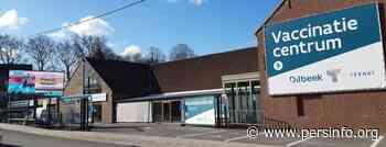 Deuren van vaccinatiecentrum Dilbeek-Ternat sluiten 13 oktober - Persinfo.org