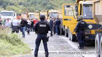 Serbia behind recent attacks: Kosovo PM - Armidale Express