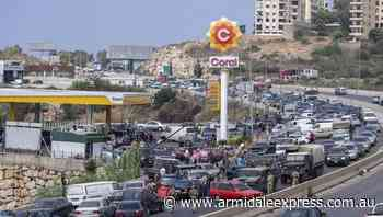Man dies siphoning petrol in Lebanon - Armidale Express
