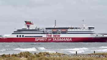 Tas ferry crew negative after COVID scare - Armidale Express