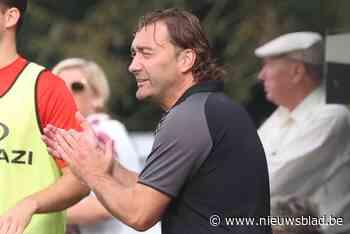 """Johnny Nierynck (SK Oostnieuwkerke): """"Nog niet nerveus gewee... (Staden) - Het Nieuwsblad"""