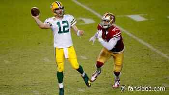 NFL en vivo: Green Bay Packers vs. San Francisco 49ers - Fansided ES