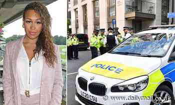 Singer Rebecca Ferguson reveals warning after she accused mystery music boss of sexual harassment