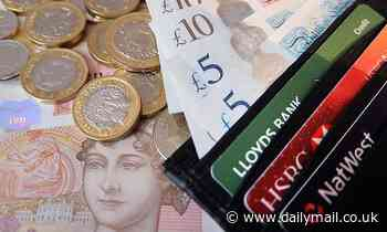 Nearly half of Britons who lend money to friends are too polite to ask for it back