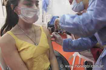 Otros 21 muertos y 993 nuevos contagios de coronavirus en Argentina - Diario Río Negro
