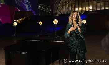 Delta Goodrem to perform at the Opera House as part of the Global Citizen Live televised concert