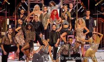 One of Strictly's unvaxxed professional dancers has 'decided to get the jab after mounting pressure'