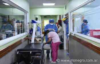 Solo cinco ciudades registraron casos nuevos de coronavirus en Río Negro - Diario Río Negro
