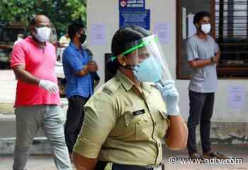 Coronavirus India Live Updates: Kerala Reports 16,671 New Cases - NDTV