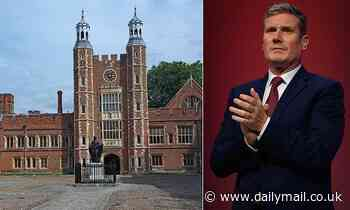 Private schools to be taxed £1.7billion to fund state classrooms under Labour plans