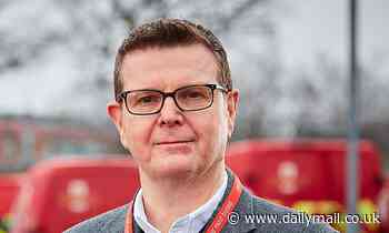 Royal Mail chief executive sparks fury - by asking postmen to deliver more letters