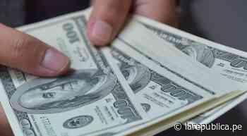 Dólar BCV en el Banco Central de Venezuela: revise la tasa actualizada - La República Perú