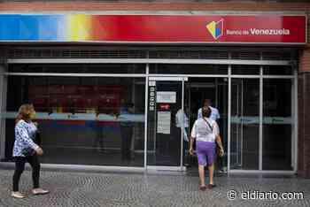 Cómo realizar un reclamo por el dinero extraviado en las cuentas del Banco de Venezuela - El Diario