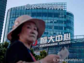¿Qué dice el Banco Central Europeo sobre el caso Evergrande? - Portafolio