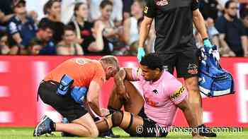 Panthers face nervous wait as injury cloud hovers over star duo: GF Injury Watch