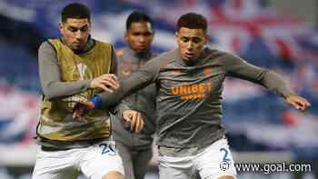 'What an achievement!' – Balogun lauds Tavernier on 300th Rangers cap against Dundee FC