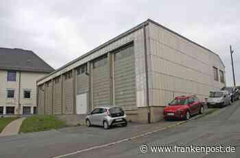 Förderzusage für Schauenstein - Zwei Millionen Euro für Turnhalle - Frankenpost