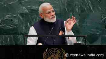 UNGA: PM Narendra Modi has pitched for United Nations reforms in his speeches