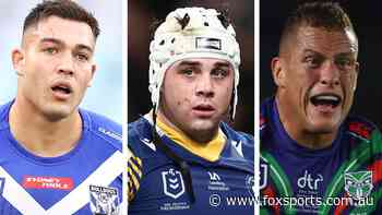 Eels eye Cotric as 17th team bids for Mahoney; Evans shown the door: Transfer Whispers
