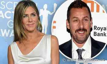 Jennifer Aniston and Adam Sandler confirm that they will be appearing in a sequel to Murder Mystery