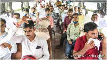 REET exam today, Rajasthan govt to ensure free bus travel for candidates
