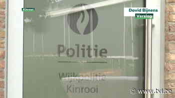 Kinrooi opent nieuw politiekantoor - TV Limburg - TV Limburg