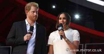 Meghan Markle and Prince Harry demand fair Covid vaccine rollout for poorer countries
