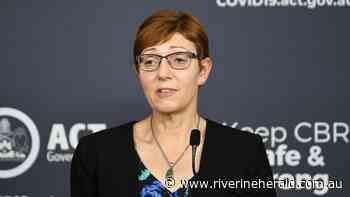 ACT records 25 new coronavirus cases - Riverine Herald