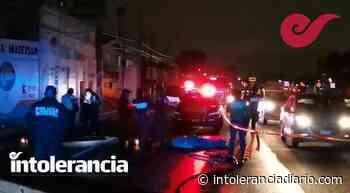 Atropellan y matan a ciclista en la Vía Corta a Santa Ana - Intolerancia Diario
