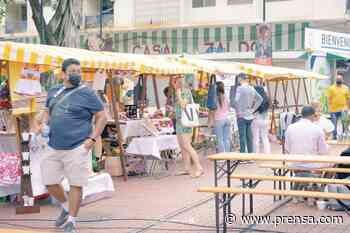 Feria Santa Ana Circus, este fin de semana en el Casco Viejo - La Prensa Panamá