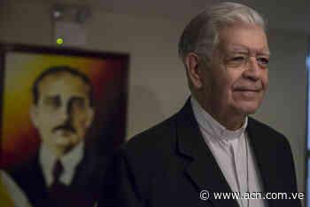 ¡Predicó con vigor y esperanza! Inhumado el cardenal Jorge Urosa Savino - ACN ( Agencia Carabobeña de Noticias)
