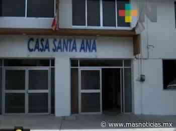 Han atendido en Casa Santa Ana de Boca del Río, en promedio a 5 migrantes por semana - MÁSNOTICIAS