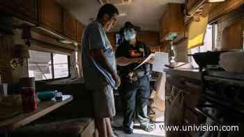 Esta ciudad de California anuncia su propia protección contra desalojo antes del 30 de septiembre - Univision