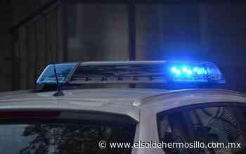 Asesinan a Policía Municipal de Santa Ana en una gasolinera - El Sol de Hermosillo