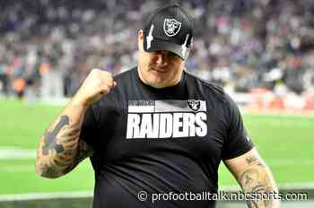 Raiders place Richie Incognito on injured reserve