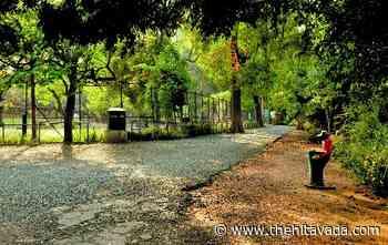 Maharajbagh zoo facing funds crunch due to coronavirus pandemic - The Hitavada