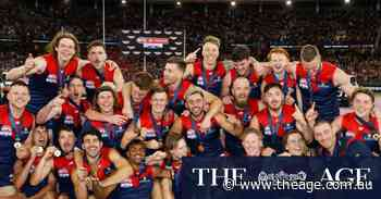 Grand final TV coverage rates through roof, beats Olympics opening